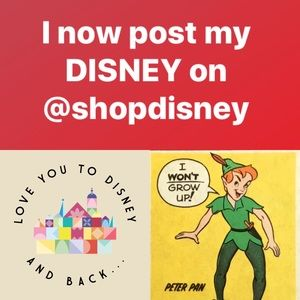DISNEY Clothing, accessories and beyond!!! 🚀